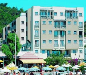 Квартиры в Мармарисе