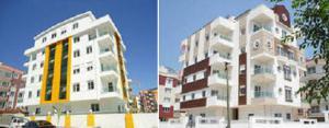 Купить апартаменты в Турции Анталия