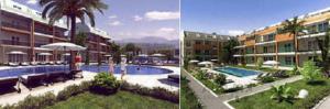Продажа апартаментов в Турции Сиде