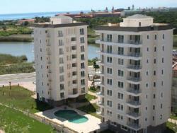 Апартаменты в Анталии купить