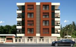 Апартаменты в Анталии