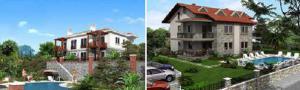 Апартаменты в Турции Фетхие купить
