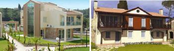 Апартаменты и другая недвижимость в Турции Кушадасы