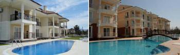 Продажа апартаментов в Турции Фетхие