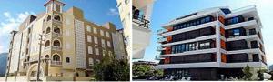 Купить апартаменты в Анталии Турция