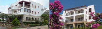 Купить апартаменты в Турции Бодрум