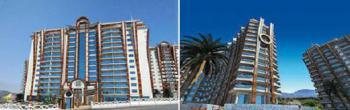 Цены на квартиры в Турции Азур Парк