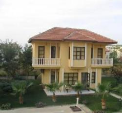 Дом в Алании