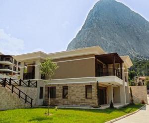 Купля-продажа домов Турции в Анталии