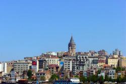 Посмотреть дом Девы Марии в Турции