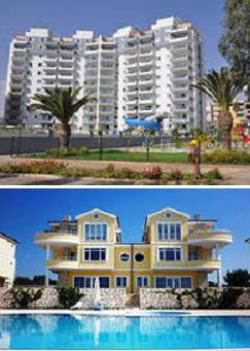 купить недорого дом в Турции Мерсин