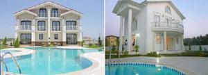 Элитная недвижимость Турции в Белеке