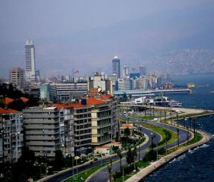 Инвестиции в недвижимость Турции