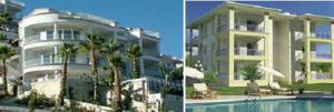 Оформление инвестиций в недвижимость Турции