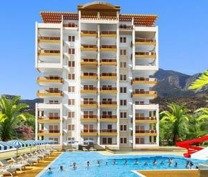 Коммерческая недвижимость в Турции