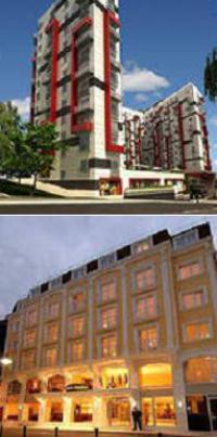 коммерческая недвижимость в Турции Стамбул
