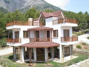 Купить дом в Анталии