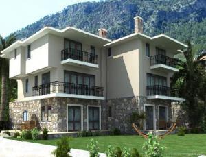 Купить дом Турции в Анталии