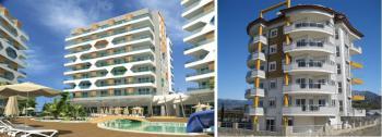 Купить квартиру в Алании Турция