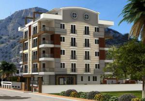 Купить квартиру в Анталии