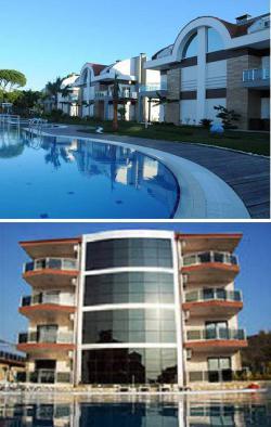 Купить квартиру в Измире Турция.