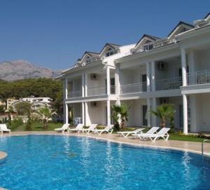 Купить недорого недвижимость в Турции