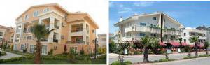 Купить дома или апартаменты в Мармарисе