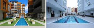 Купить недорогую квартиру в Анталии