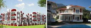 купить дешевую квартиру в Анталии Турция