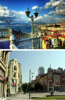 купить квартиру в Измире Турция