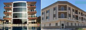 Купить квартиру Турции в Измире