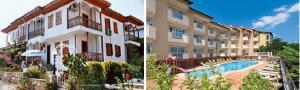 Купить квартиру в Мармарисе