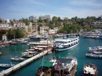 За сколько можно купить квартиру в Турции