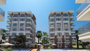 купить квартиру в Анталии Турция