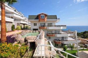 купить недвижимость в Алании