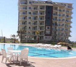 Куплю апартаменты в Турции