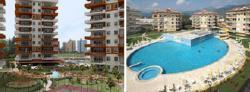 Покупка квартир в Алании Турция