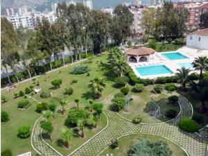 Продажа квартир Турции в Анталии