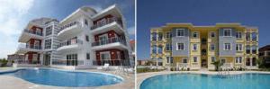 Купить квартиру в Турции Белек