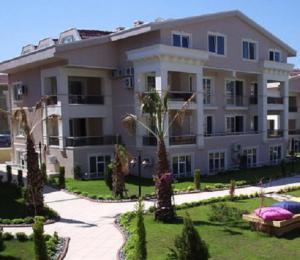 Квартиры в Турции недорого