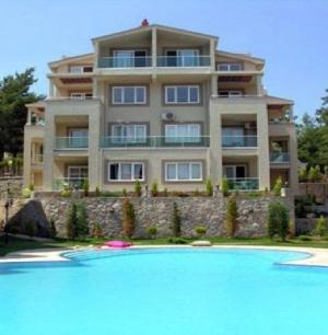 Квартиры в Турции от застройщика