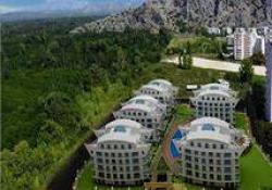 Квартиры, дома, любая недвижимость в Турции