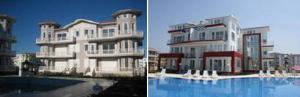 Квартиры и апартаменты в Турции Белек дешево