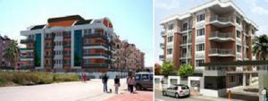 Купить квартиру в Турции, продающуюся в Анталии