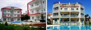 Квартиры и апартаменты в Белек дешево