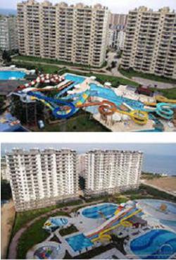 Купить квартиру в Турции в Мерсин