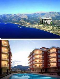 Квартиры, дома и другая недвижимость в Анталии