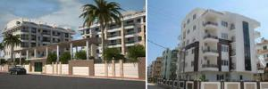 Купить квартиру в Турции Анталии с низкой стоимостью
