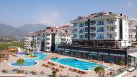 Совсем недорогие квартиры в Турции
