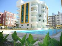 Покупка квартир в рассрочку в Анталии